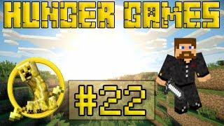 Minecraft Hunger Games #22 - Рыцарский поединок
