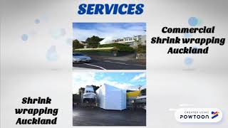 Get the Best Shrink wrapping, Visit  Wrapid Man