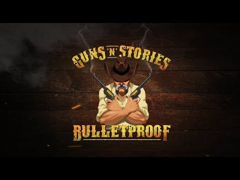 Guns'n'Stories: Bulletproof - Gameplay Trailer thumbnail