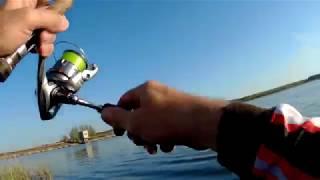 Рыбалка в краматорске и за его пределами