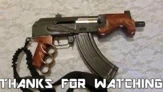MICRO DRACO AK47
