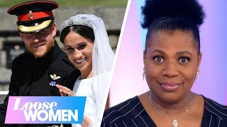 What Does the Future Hold for Harry and Meghan? | Loose Women