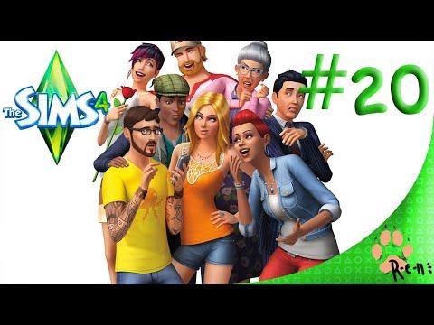 SIMS 4 CZ Stream