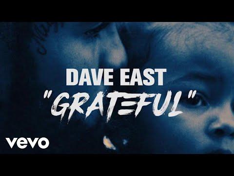 Dave East - Grateful (Lyric Video) ft. Marsha Ambrosius