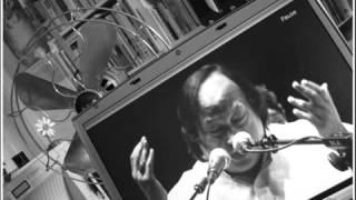 Nusrat Fateh Ali Khan REMIX - Kisse Da Yaar.mp4
