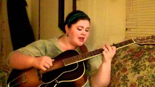 """The Gift (First Nightingale's Song) by Heather Berry (song of the day #72)"