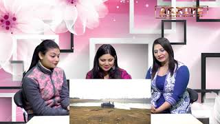 Reaction On Round 2 Hell Parllar World By Sadaf , Mona & Samar