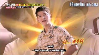 [ENGSUB] Running Man Episode 293 AOA's Seolhyun Ideal Type Is Song Joong Ki