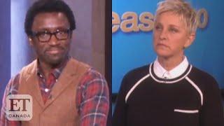 DJ Tony On Ellen DeGeneres Toxic Workplace