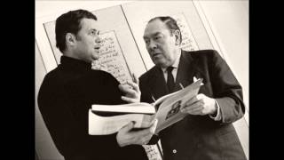 Schubert - An Sylvia - Fischer-Dieskau / Moore 1957