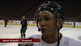 Cyclones TV: First Face-off Gameday 10/14
