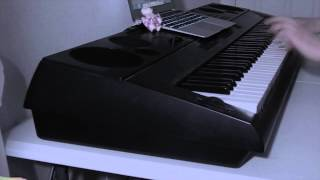2NE1 - Good to you 착한여자 ~Piano Version Cover~