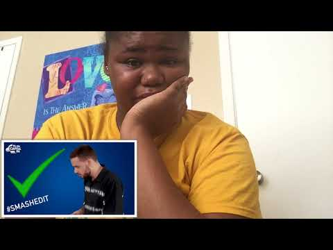 Liam Payne Absolutely Bosses ' Finish The Lyric' |Reaction