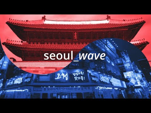 Seoul Wave - Some of the most impressive editing I've seen on youtube