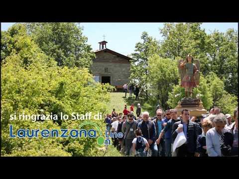 Preview video Video servizio festa San Michele 2018 Laurenzana 13 maggio 2018