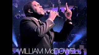 William Mcdowell - Heaven's Open (feat. Daniel Johnson)