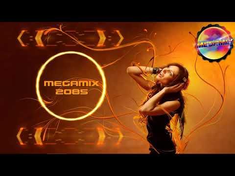 DJ Peretse  🌶 Record Megamix # 2085 [25/11/2016]