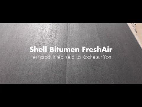 Shell Bitumen FreshAir