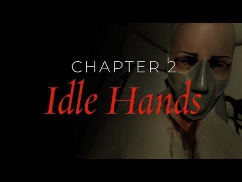 """The Exorcist: Legion VR- Chapter 2 """"Idle Hands"""" for HTC Vive, Oculus Rift & PSVR thumbnail"""