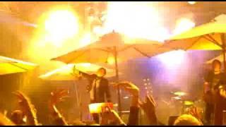 Мумий Тролль (Белый концерт) - Владивосток 2000