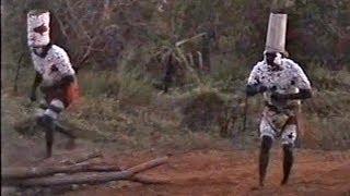 Mandiwala Aboriginal Initiation Ceremony in the Top End of Australia