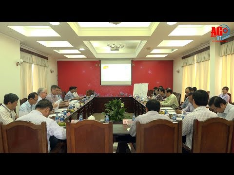 Tập đoàn SunRice xây dựng chuỗi giá trị lúa gạo Japonica bền vững tại An Giang