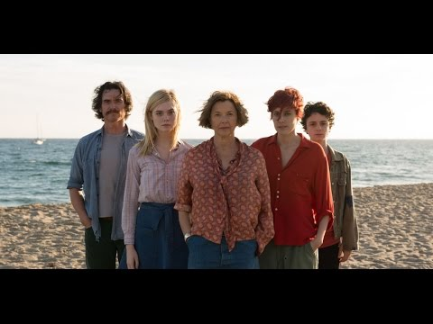 20TH CENTURY WOMEN - OFFICIAL TRAILER [HD]