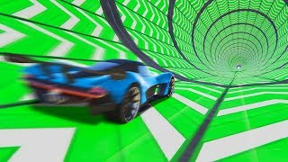 NEW TOP SPEED RECORD IN GTA 5! (GTA 5 Funny Moments)