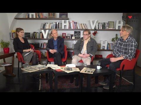 Přehrát video: Informační servis – tři desetiletí českých nezávislých médií