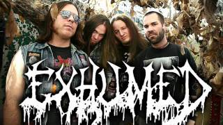 Exhumed - Necromaniac
