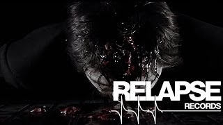 """MURDER CONSTRUCT - """"Red All Over"""" (Official Music Video)"""