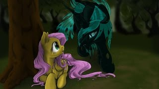 Clopfic Reading - Changeling Therapy