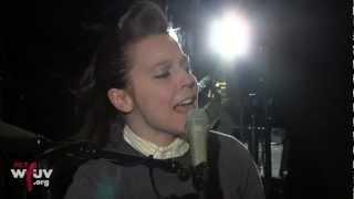 Erin McKeown  The Jailer Live At WFUV