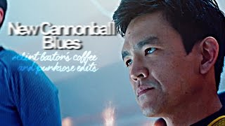 Star Trek | New Cannonball Blues
