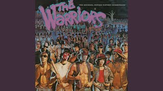 """Nowhere To Run (From """"The Warriors"""" Soundtrack)"""