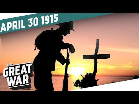 Vylodění na Gallipoli