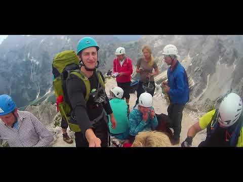 Mrzla gora iz Matkovega Kota Vlog #21