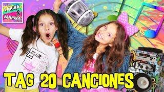 🎵 TAG De Las 20 CANCIONES De VERANO 2018 🔥 MIX Las MEJORES CANCIONES Del 2018  🔝 20 SONGS TAG