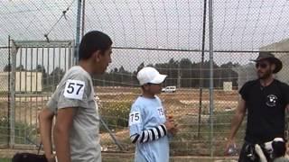 טיפול בעזרת כלבים - טיפול בעזרת בעלי חיים - תחרות אג'יליטי 0