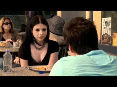 [HD] Michelle Trachtenberg - Weeds S07 E09