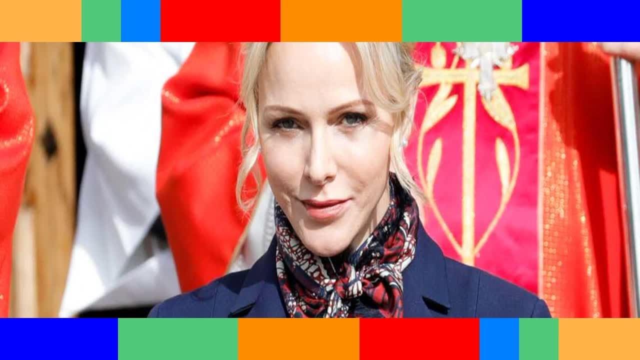 Charlene de Monaco tombée dans «un panier de crabes» les langues se délient