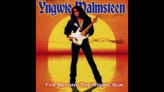 "YNGWIE MALMSTEEN - ""Casting Pearls Before The Swine"""