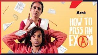 How To Pass An Exam ft. Ranjan Raj ( परीक्षा में पास होने के उपाय) | Exam Preparation Tips