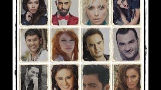 2015 2014 2013 Türkçe Seçmece Slow Şarkılar - 1