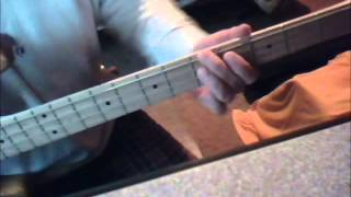Superman (Bass Cover)