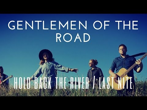 Gentlemen Of The Road Video
