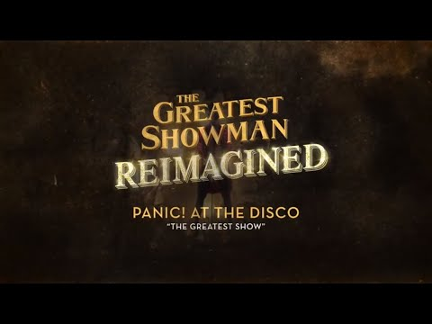 Panic! At The Disco - The Greatest Show (Official Lyric Video) - Atlantic Records