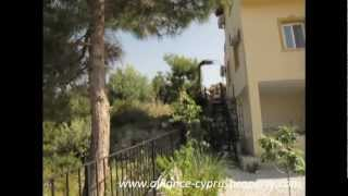 preview picture of video 'Resale property in North Cyprus, villa in Esentepe. Alliance-Estate'