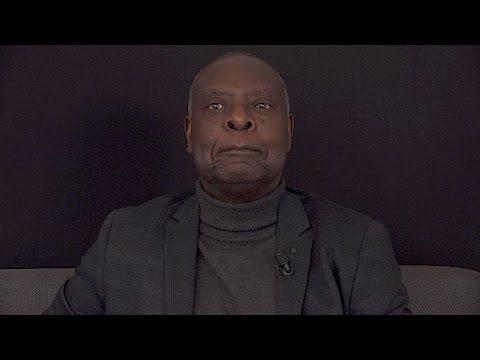 Vidéo de Emmanuel Dongala