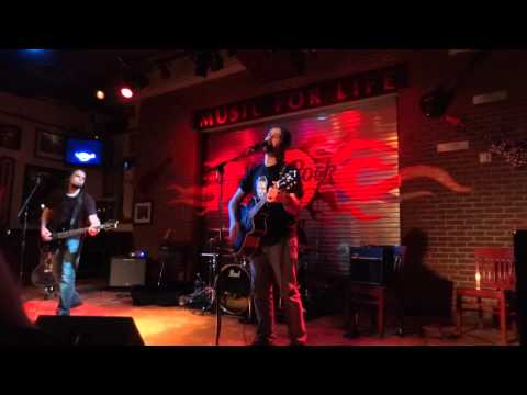 Broad (Live @ The Hard Rock Cafe Detroit)